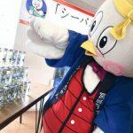 あがいんステーションにてシーパルちゃんカップ発売中!!